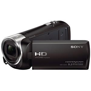 SONY HDR-CX240E Full HD Handycam Camcorder
